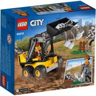 60219 Construction Loader