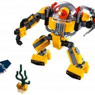 31090 Underwater Robot