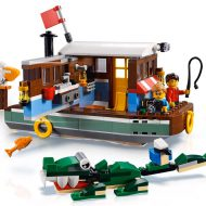31093 Riverside Houseboat