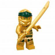 70666 The Golden Dragon