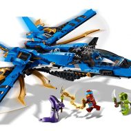 70668 Jay's Storm Fighter