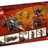 70669 Cole's Earth Driller