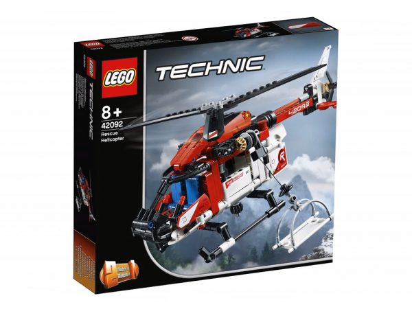 40292 Helicopter Rescue