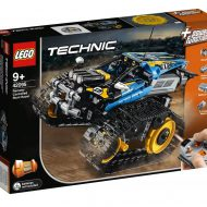 42095 Remote Controlled Stunt Racer