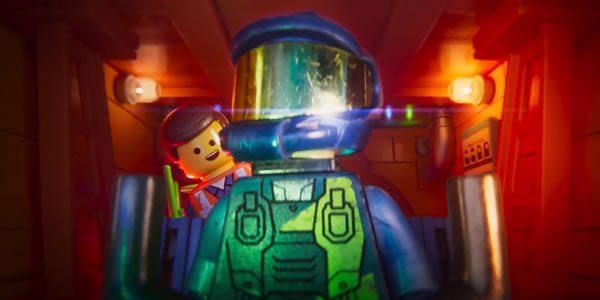 The LEGO Movie 2 The Second Part : Nouveau trailer