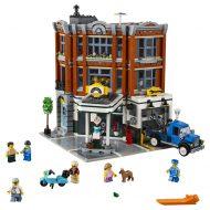 LEGO Creator Expert 10264 Corner Garage