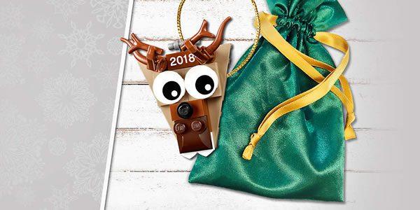 5005253 Christmas Ornament