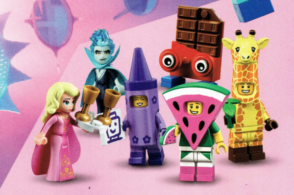 The LEGO Movie 2 : The Awesomest, Most Amazing, Most Epic Movie Guide in the Universe !
