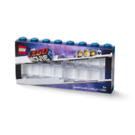 40661762 LEGO Movie 2 Minifigure Display Case 16