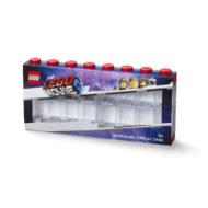 40661761 LEGO Movie 2 Minifigure Display Case 16