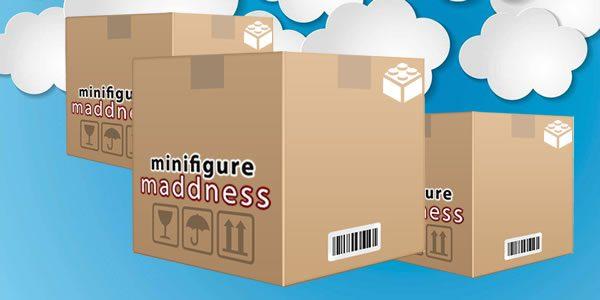 """Chez Minifigure Maddness : nouvelle """"Mystery Box"""" en vue"""
