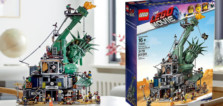 Sur le Shop LEGO : le set 70840 Welcome to Apocalypseburg est disponible