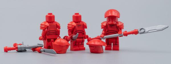 75225 Elite Praetorian Guard Battle Pack