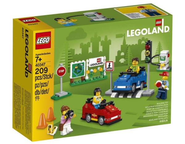 40347 LEGOLAND Driving School