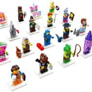 71023 The LEGO Movie 2 Collectible Minifigures Series