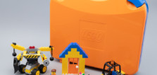 Très vite testé : The LEGO Movie 2 70832 Emmet's Builder Box
