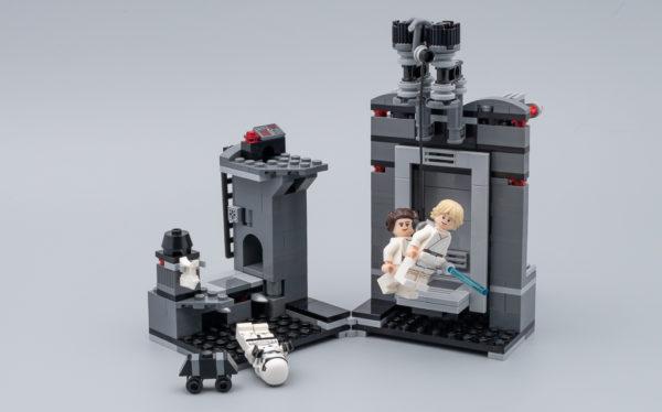 75229 Death Star Escape