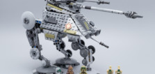 Très vite testé : LEGO Star Wars 75234 AT-AP Walker