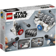 75239 Action Battle Hoth Generator Attack