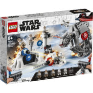 75241 Action Battle Echo Base Defense
