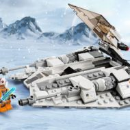 75259 Snowspeeder – 20th Anniv.Edition