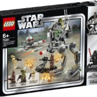75261 Clone Scout Walker – 20th Anniv. Edition