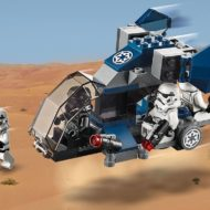 75262 Imperial Dropship – 20th Anniv. Edition