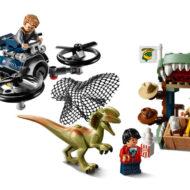75934Dilophosauruson the Loose