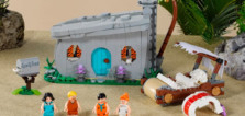 Sur le Shop LEGO : le set LEGO Ideas 21316 The Flinstones est disponible