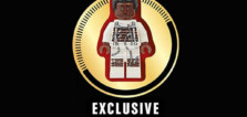 LEGO Star Wars Visual Dictionary New Edition : voici la minifig exclusive fournie
