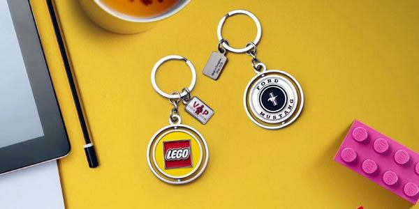 LEGO Creator Expert 10265 Ford Mustang : un porte-clés offert aux membres du programme VIP