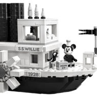 21317 Steamboat Willie