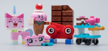 Très vite testé : The LEGO Movie 2 	70822 Unikitty's Sweetest Friends EVER!