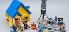 Vite testé : The LEGO Movie 2 70831 Emmet's Dream House/Rescue Rocket