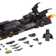 76119 Batmobile: Pursuit of The Joker