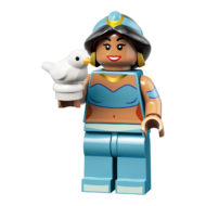 LEGO 71024 Disney Collectible Minifigures Series 2 - Jasmine