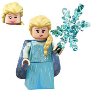 LEGO 71024 Disney Collectible Minifigures Series 2 - Elsa