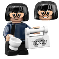 LEGO 71024 Disney Collectible Minifigures Series 2 - Edna Mode