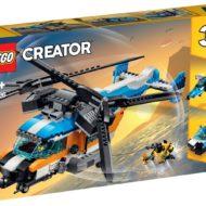 ▷ Nouveautés LEGO Creator du second semestre 2019