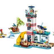 41380 Lighthouse and Rescue Center