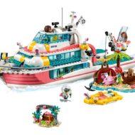 41381 Life Boat