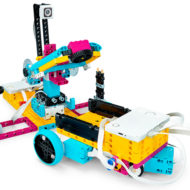 LEGO Education 45678 SPIKE Prime