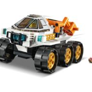 60225 Rover Test Drive