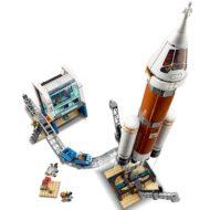 60228 Rocket Control Center