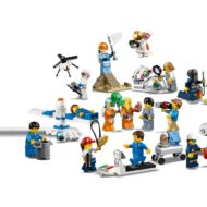 60230 People Pack : Space Research & Development