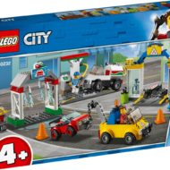60232 Gas Station (4+)