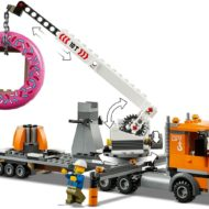 60233 Donut Shop Opening