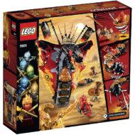 70674 Fire Fang