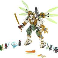 70676 Lloyd's Titan Mech