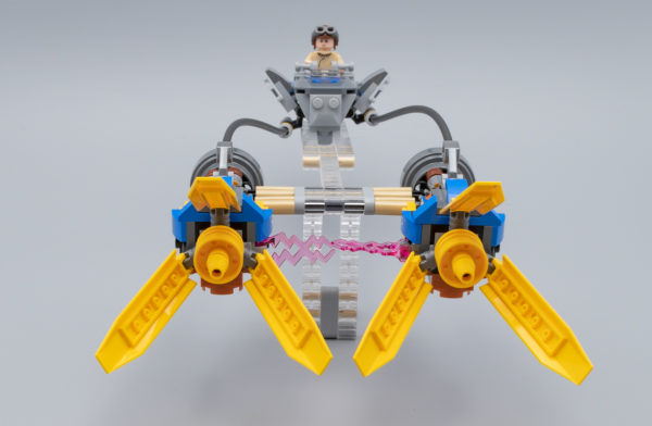 75258 Anakin's Podracer (20th Anniversary)